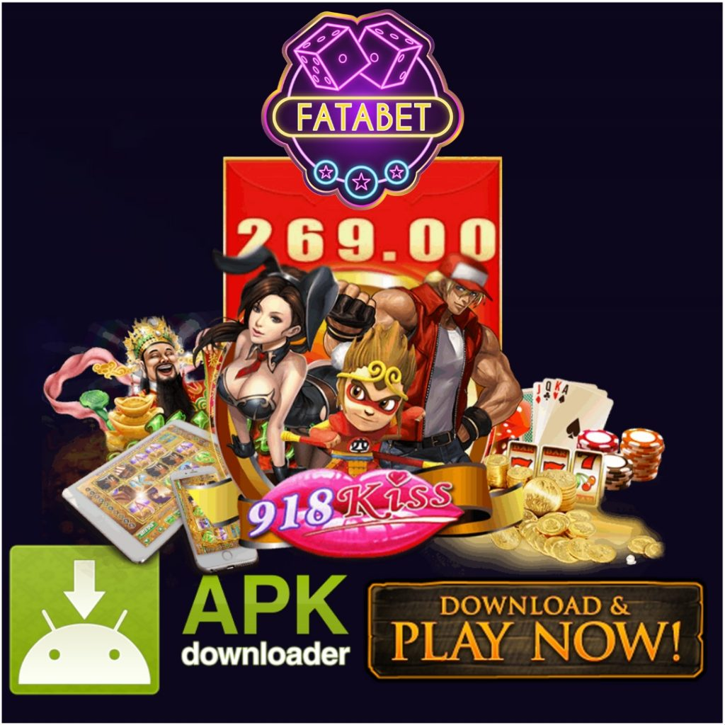 Fatabet 918kiss APK Download