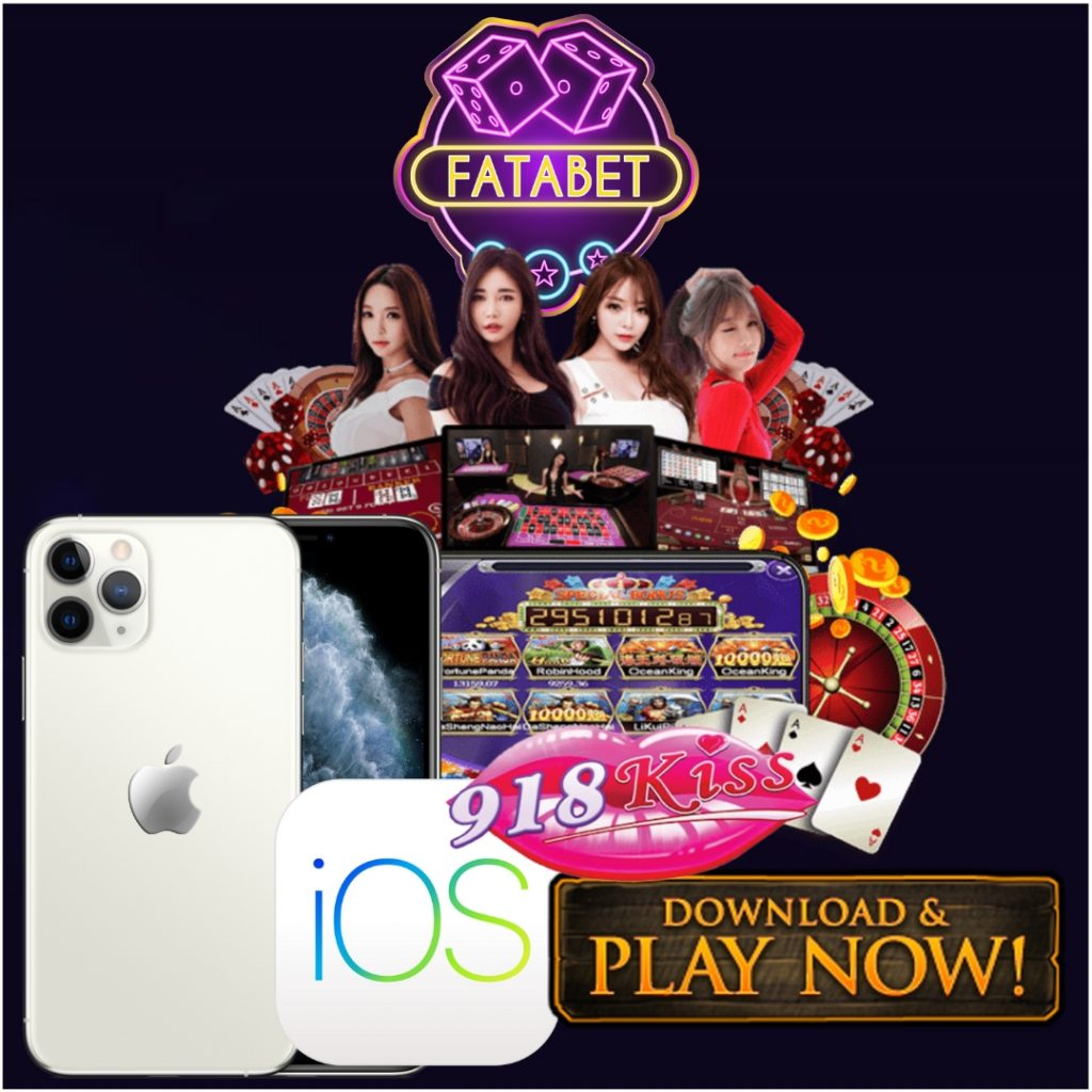 Fatabet 918kiss ios App Download