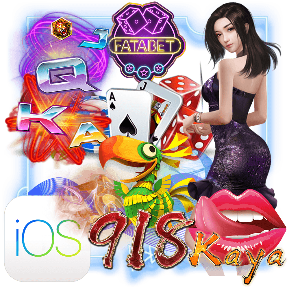 Fatabet 918Kaya ios App Download