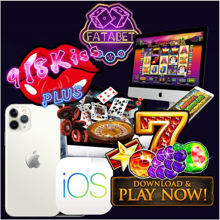 Fatabet Apple iOS Apps muat turun